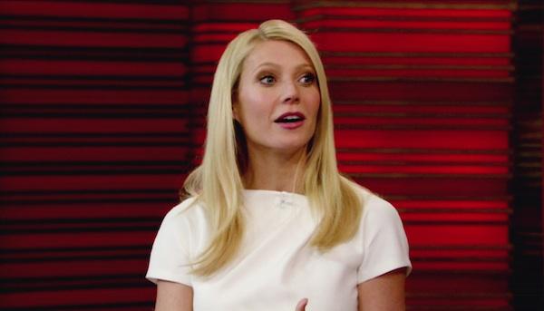 Gwyneth Paltrow 2012 CMAs