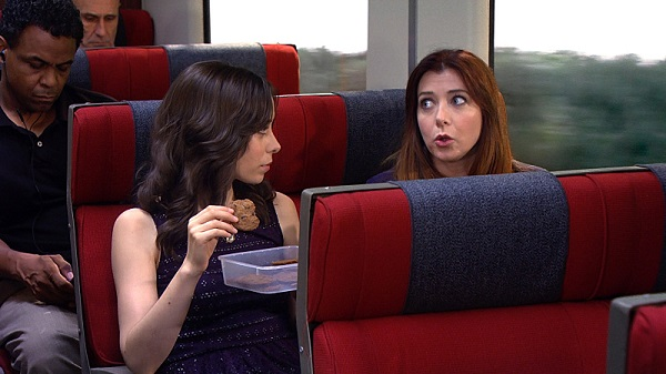 How I Met Your Mother -- The Mother, Lily