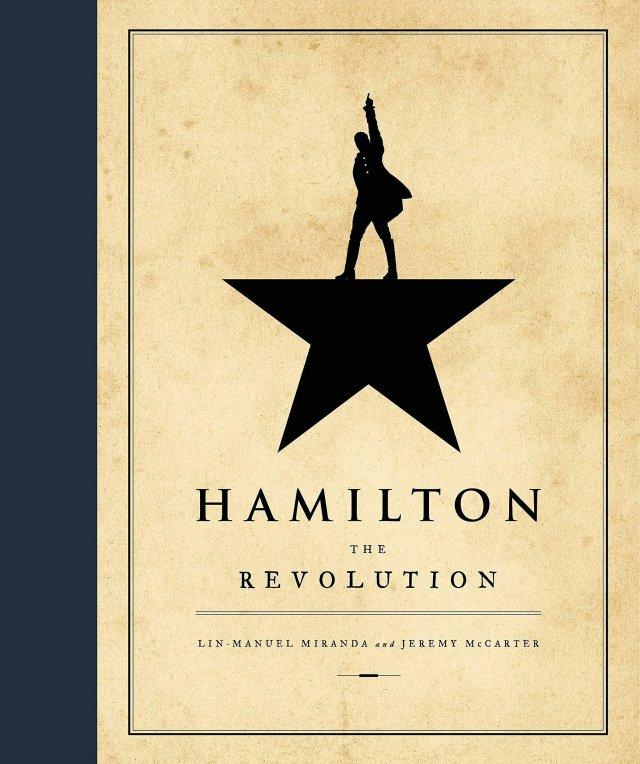 Hamilton book