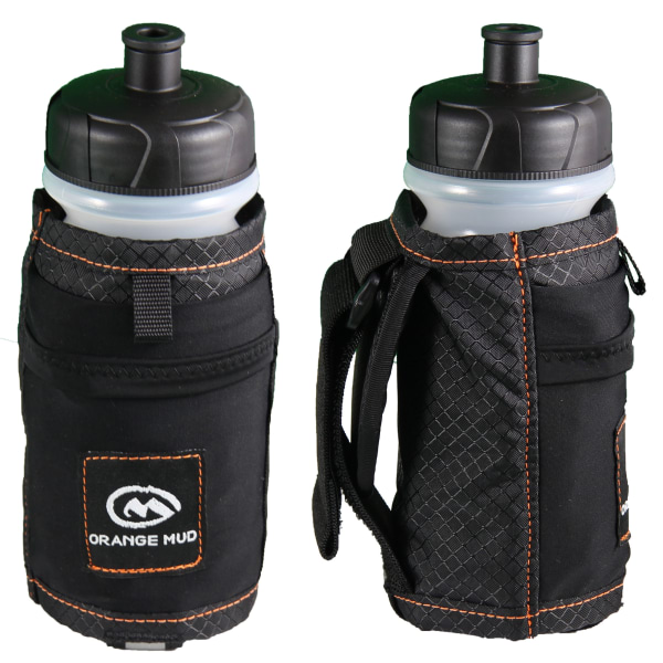 Hands-free water bottles for runners