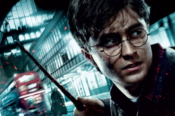 Harry Potter and the Deathly Hallows, Part 2 comes home on DVD/Blu-Ray