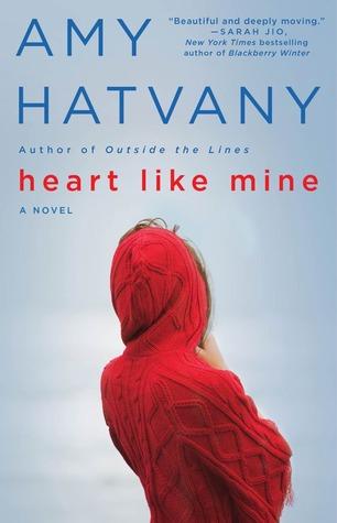 Heart Like Mine by Amy Hatvany