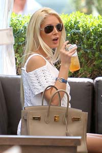 Heidi Montag coming back to tv on VH1