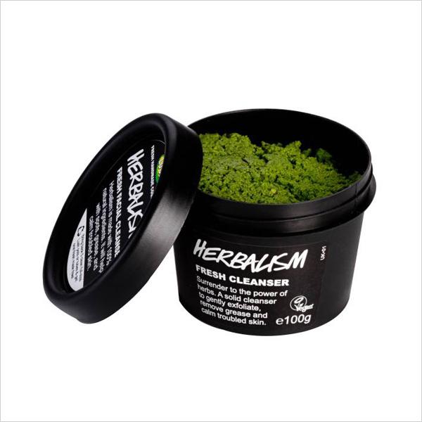 Herbalism Cleanser