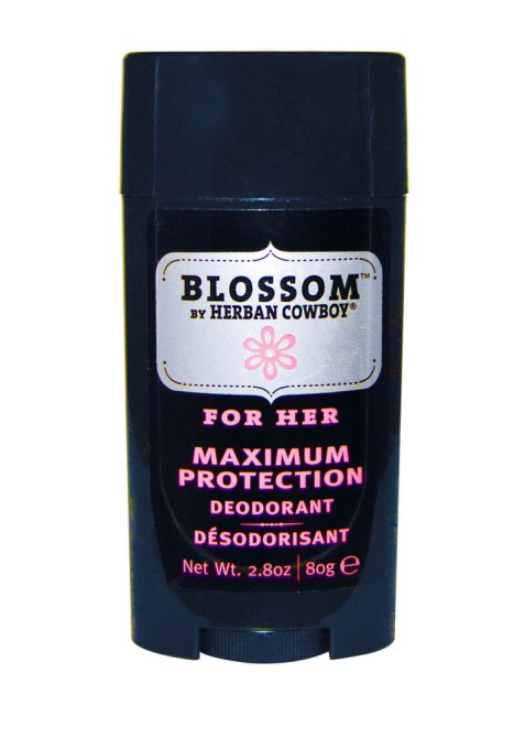 Cruelty-Free Personal Care Products | Herban Cowboy Blossom