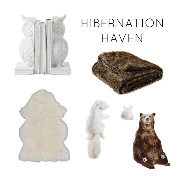Hibernation haven