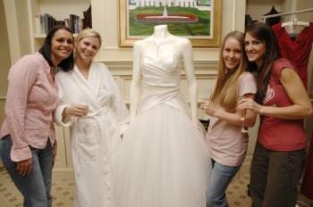 Hitched or Ditched as Will You Marry Me on the CW