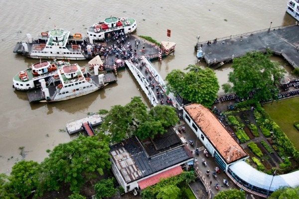 Frequent Flier: Travel guide to Ho Chi Minh City