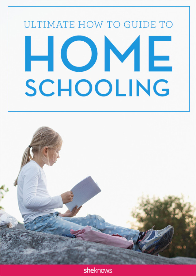Homeschooling guide