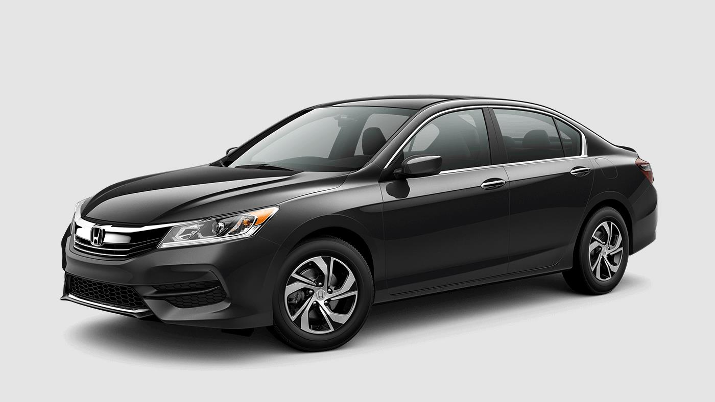 Cars You AND Your Teen Will Want Them Driving | Honda Accord
