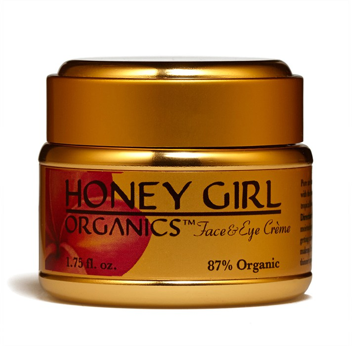 Honey Girl Face and Eye Cream