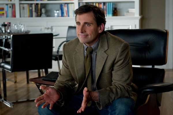 Hope Springs Steve Carrell