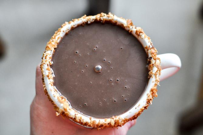 Hot chocolate | Sheknows.ca