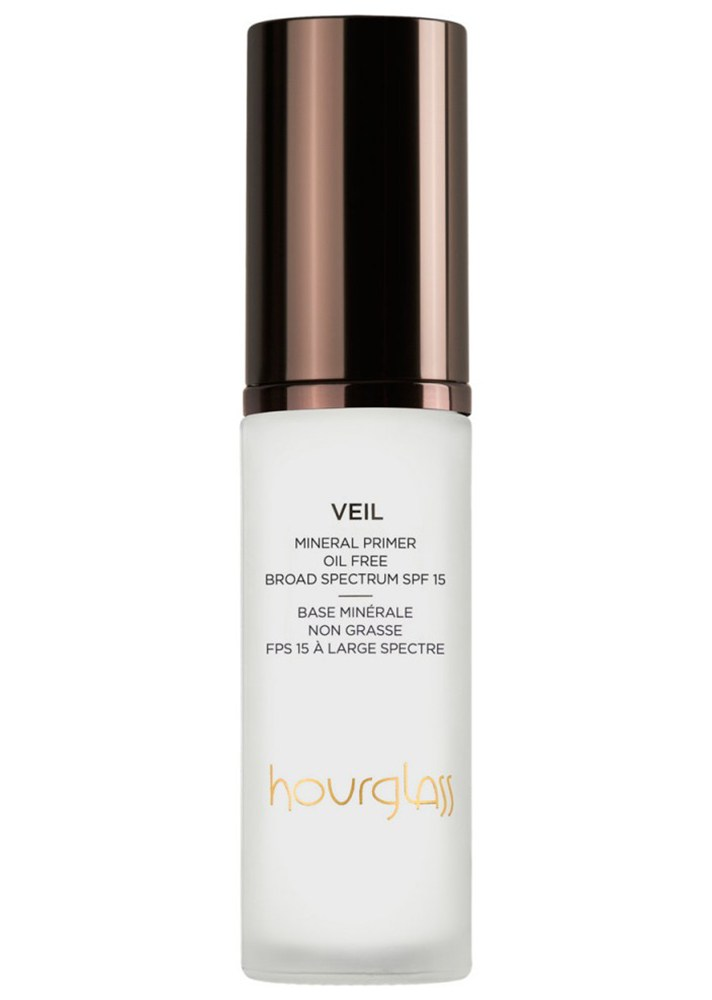 High-End Beauty Products Worth the Splurge: Hourglass Veil Mineral Primer| Summer Make up