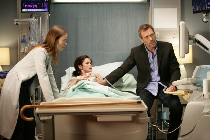 House returns to Fox for another cranky year