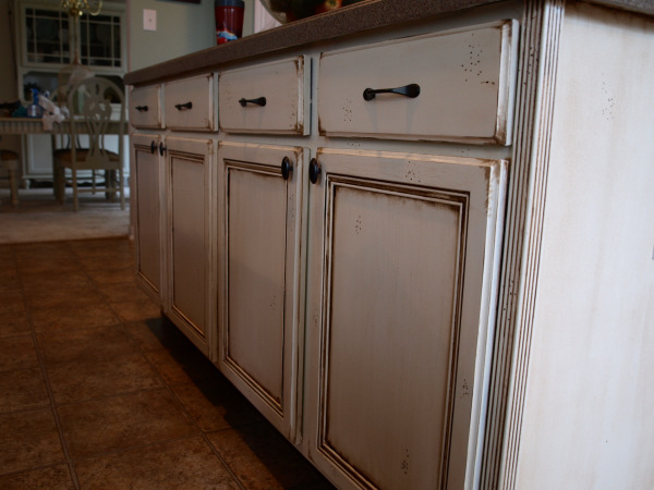 Revamp Your Kitchen Cabinets