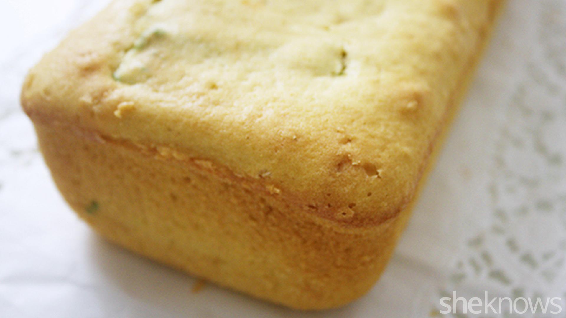 Secret Cake