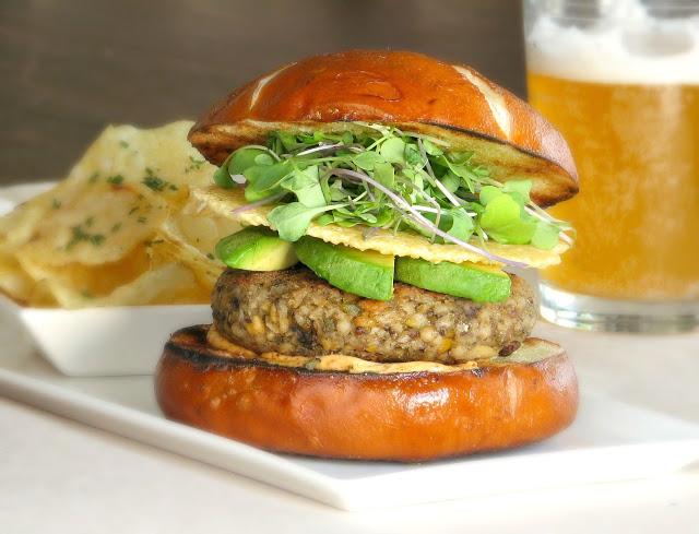 grain burger