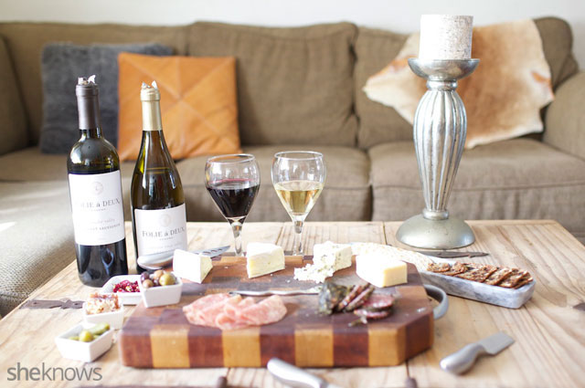 Five Steps for Creating an Amazing Cheeseboard 10