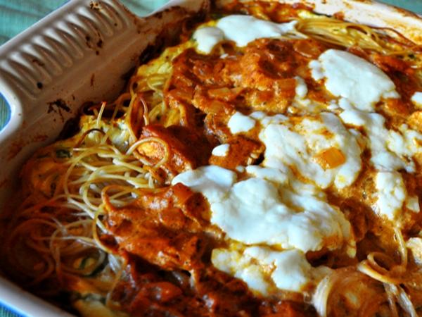 Tonight S Dinner Indian Chicken Casserole Recipe Sheknows