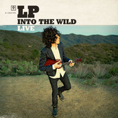 Into the wild LP