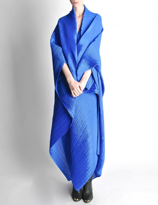 Issey Mikaye wrap