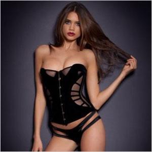 Ivana corset