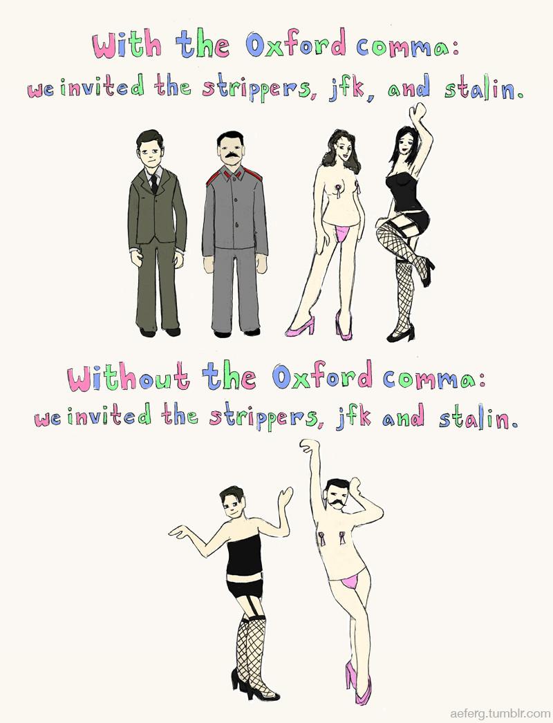 JFK Stalin stripper