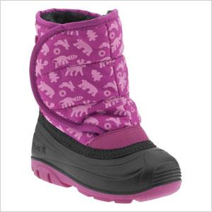 Jackfrost boot