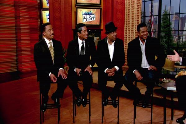 Jackson 5 tour