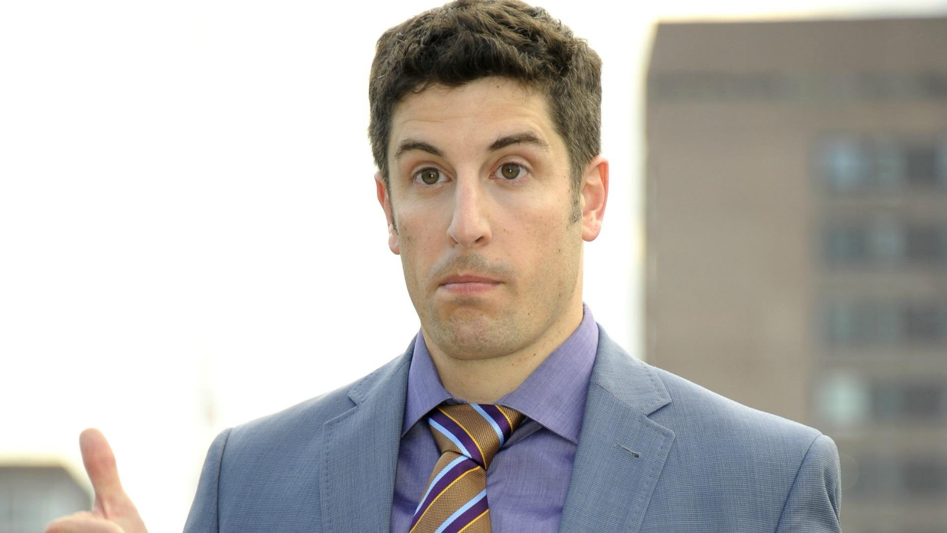 Jason Biggs comments on Malaysian Airline flight
