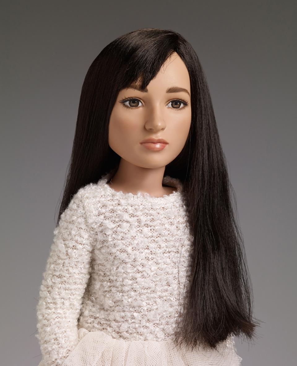 Jazz Jennings doll