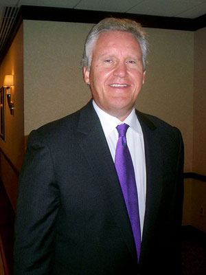 Jeff Immelt, GE