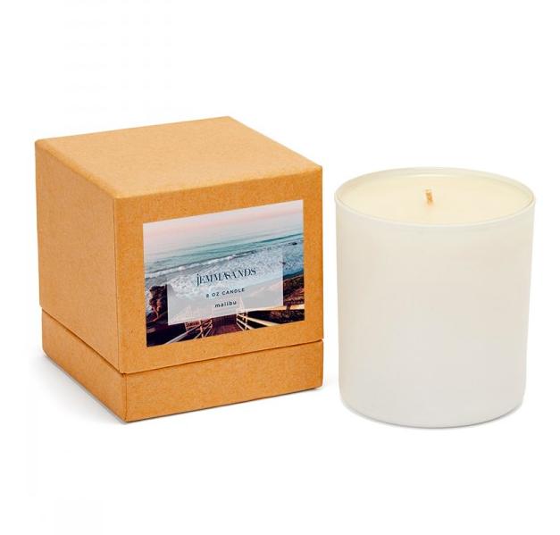Jemma Sands candle