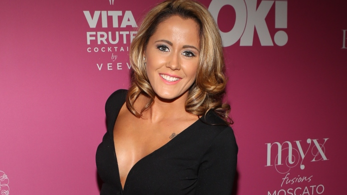 Teen Mom 2's Jenelle Evans might