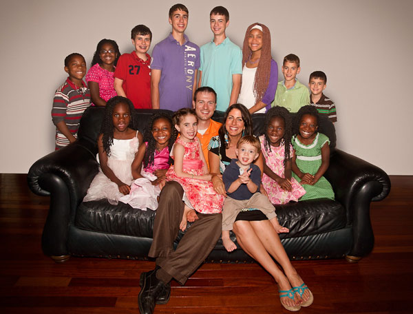 duggar style parenting tips for large families sheknows