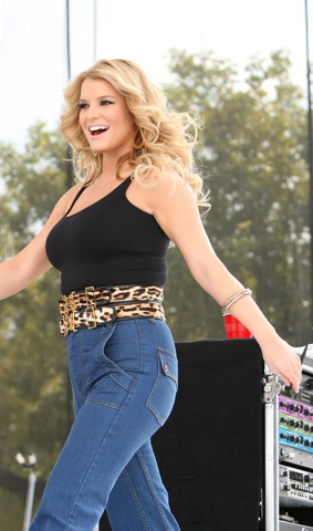 Jessica Simpson's weight woes go deeper