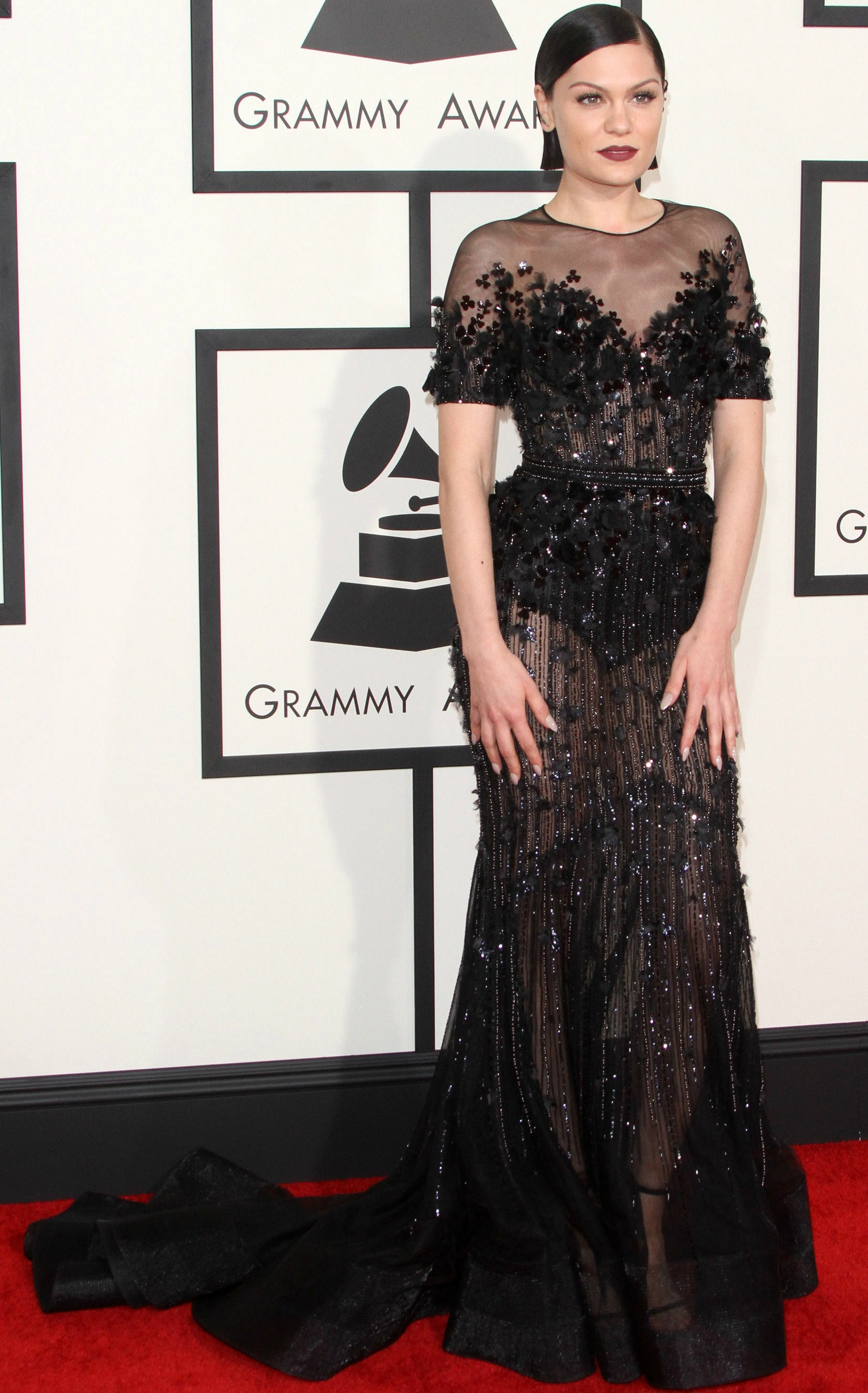 Jessie J Grammys