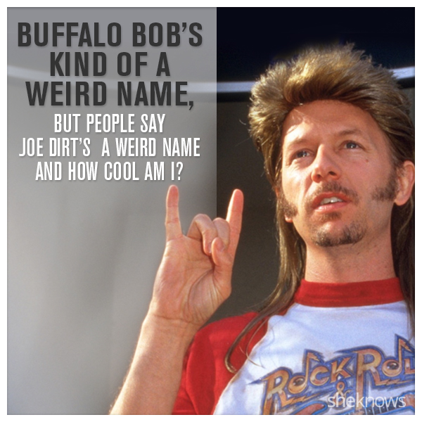 Best Joe Dirt Quotes 7 Pieces of life advice from Joe Dirt that are surprisingly spot  Best Joe Dirt Quotes