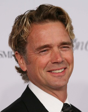 John Schneider is looking for his puppies