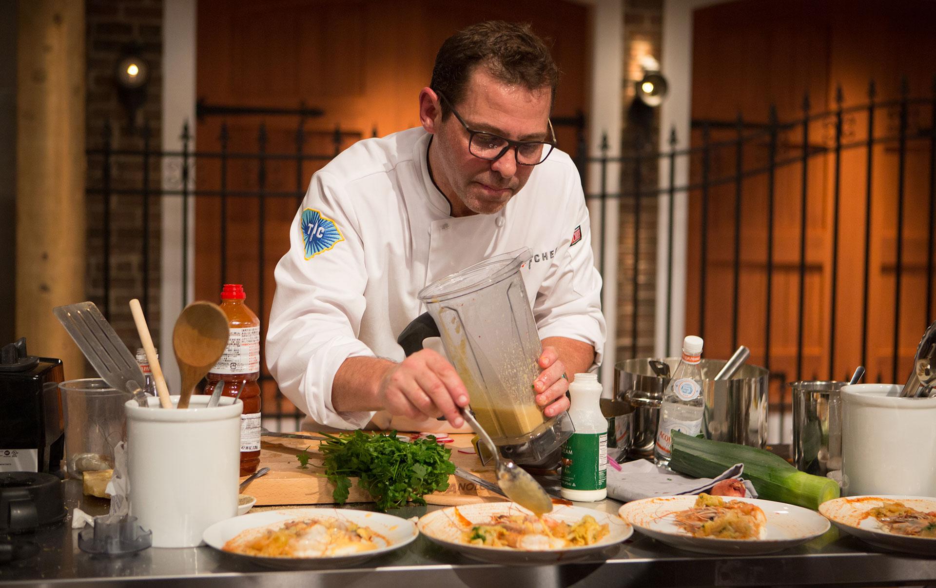 John Tesar Top Chef Season 14