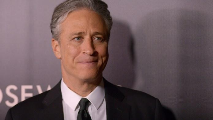 Jon Stewart brilliantly shreds media coverage