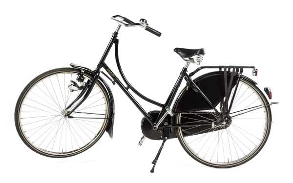 Jorg and Olif bicycle