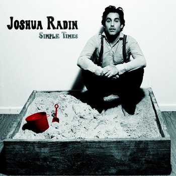 Joshua Radin, Ellen and Portia's favorite singer