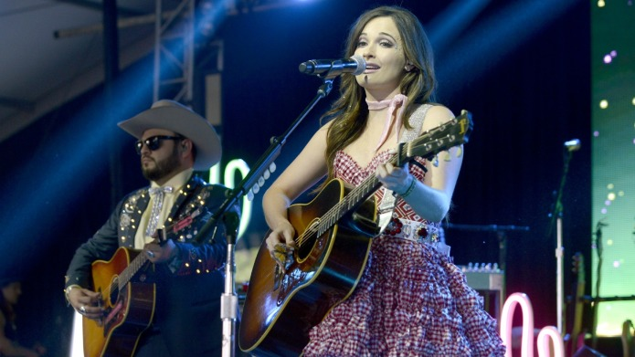 "Kacey Musgraves reveals how personal ""This"