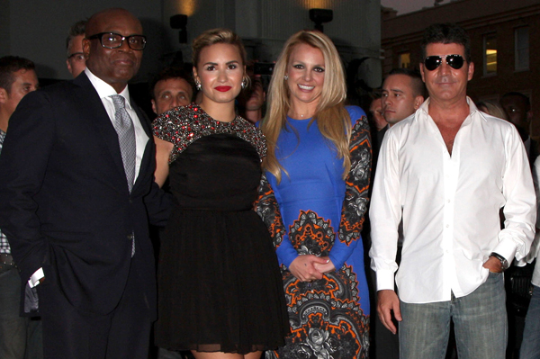 Kaci Newton makes enemies on The X Factor