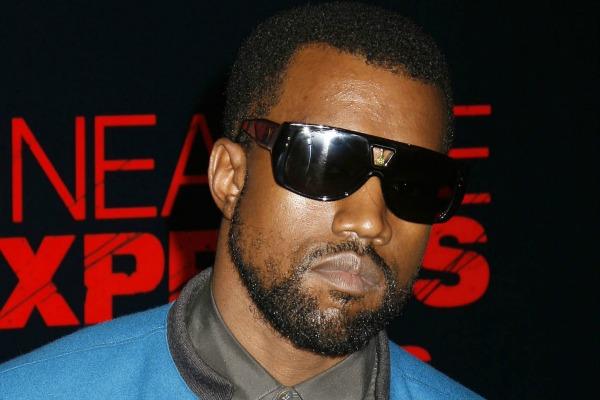 Kanye West's Australian Tour