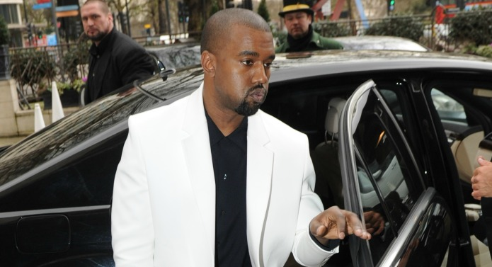 12 Kanye West quotes that make
