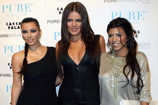 Kardashian Kollection at Sears in August