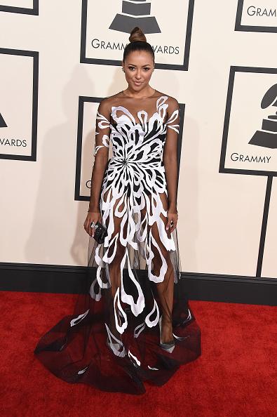 Kat Graham Grammys